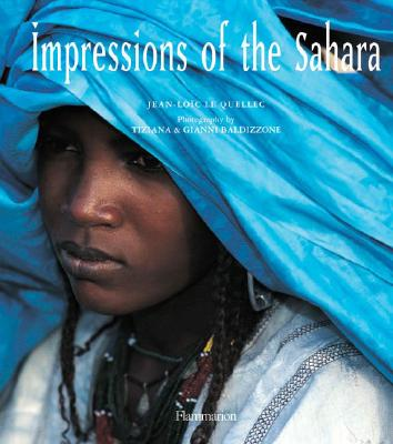 Image for Impressions of the Sahara