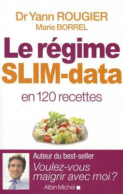 Regime Slim-Data (Le) (Sante) (French Edition), Rougier M.D., Yann