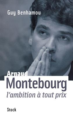 Image for Arnaud Montebourg