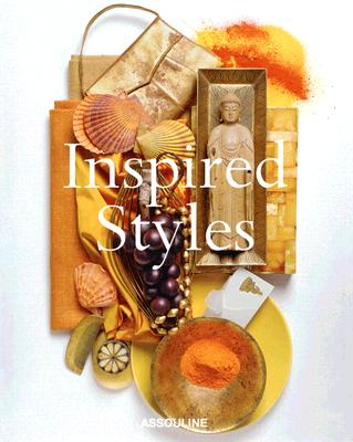 Image for INSPIRED STYLES