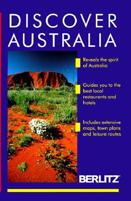 Image for Discover Australia