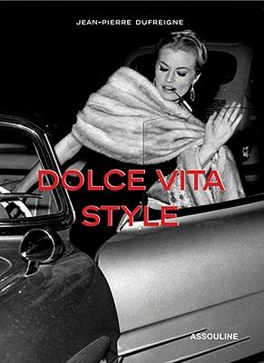 Dolce Vita Style, Jean-Pierre Dufreigne