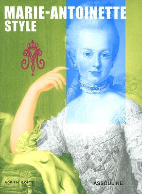 Image for Marie-Antoinette Style (Memoire)
