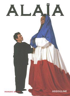 Image for Alaia (Fashion Memoire)