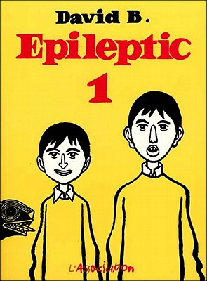 Image for Epileptic 1