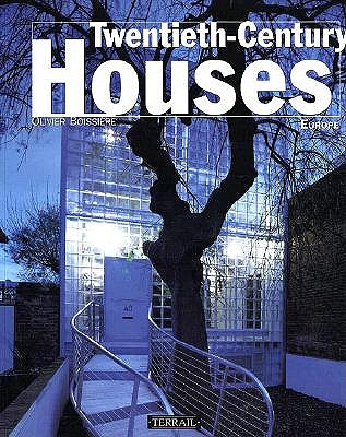 Image for Twentieth-Century Houses: Europe