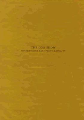 Image for The One Show Annual: Volume 19