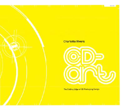 Image for CD-Art: Innovation in CD Packaging Design