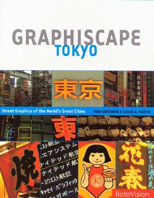 Image for Graphiscape :Tokyo