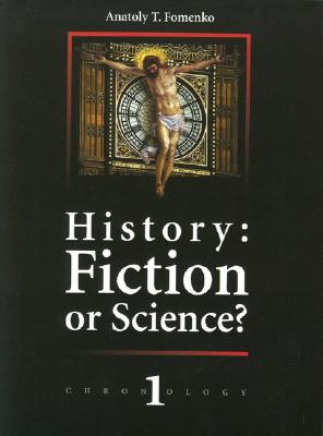Image for History: Fiction or Science? (Chronology, No. 1)