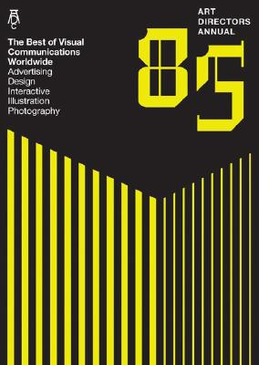 Image for Art Directors Annual 85 (v. 85)