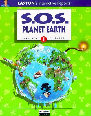 Image for S.O.S. Planet Earth: No.1 the Western World (Easton's Interactive Reports)