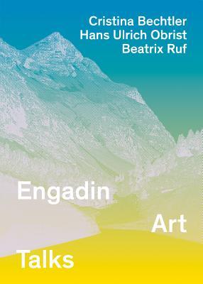 Image for Engadin Art Talks