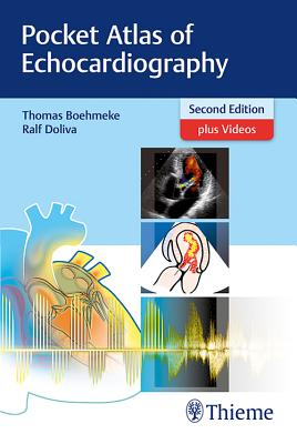 Image for Pocket Atlas of Echocardiography