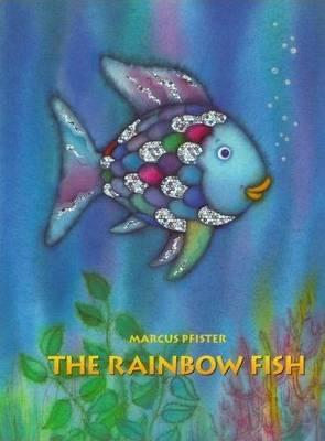 The Rainbow Fish, Marcus Pfister