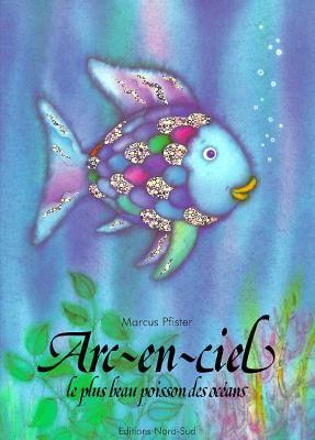 Image for Arc-en-ciel le plus beau poisson des oceans