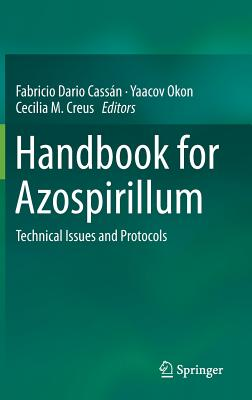 Image for Handbook for Azospirillum: Technical Issues and Protocols