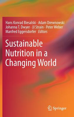 Image for Sustainable Nutrition in a Changing World