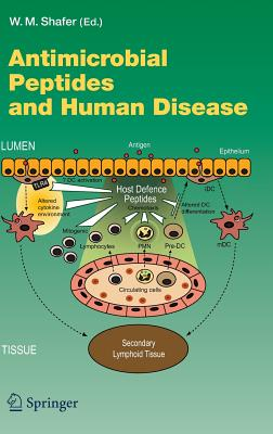 Image for Antimicrobial Peptides and Human Disease (Current Topics in Microbiology and Immunology)