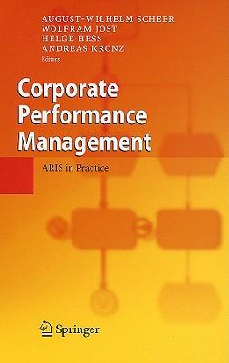 Corporate Performance Management: ARIS in Practice