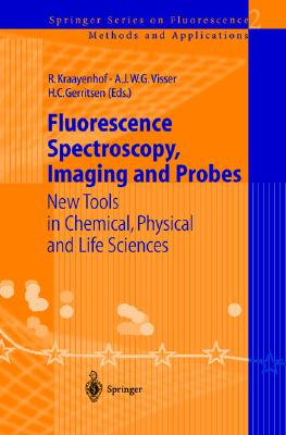 Image for Fluorescence Spectroscopy, Imaging and Probes