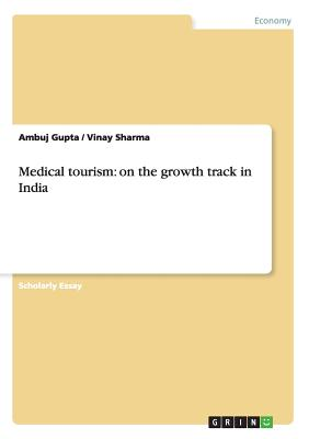 Image for Medical tourism: on the growth track in India