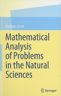 Mathematical Analysis of Problems in the Natural Sciences, Zorich, Vladimir