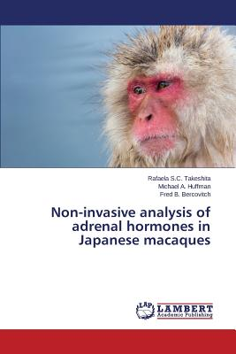 Image for Non-invasive analysis of adrenal hormones in Japanese macaques