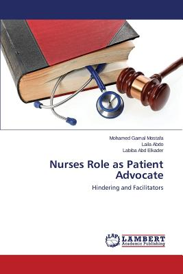 Image for Nurses Role as Patient Advocate