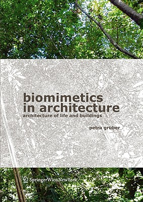 Image for Biomimetics in Architecture: Architecture of Life and Buildings