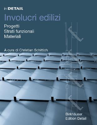 Image for In Detail: Involucri edilizi