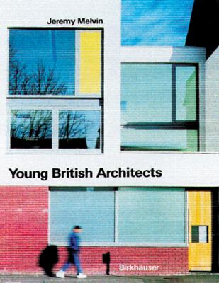 Image for Young British Architects