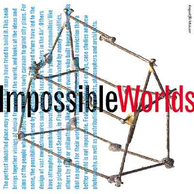 Image for Impossible Worlds