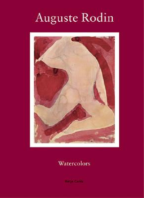 Image for Auguste Rodin: Watercolors