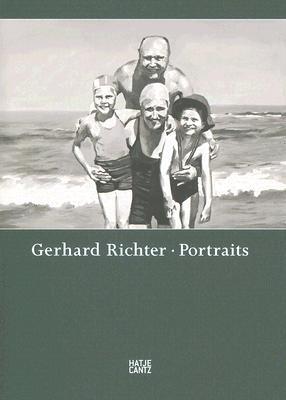 Image for Gerhard Richter: Portraits