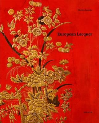 Image for European Lacquer: Selected Works from the Museum für Lackkunst Münster