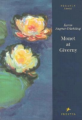 Image for MONET AT GIVERNY