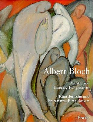 Image for Albert Bloch:  Artistic and Literary Perspectives