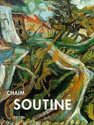 Image for Chaim Soutine: An Expressionist in Paris