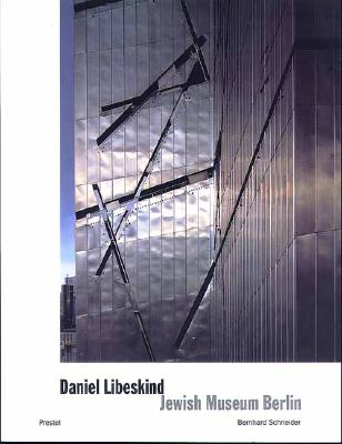 Image for Daniel Libeskind: Jewish Museum, Berlin: Between the Lines (Architecture)