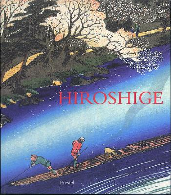 Image for Hiroshige: Prints and Drawings