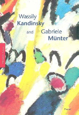 Image for WASSILY KANDINSKY AND GABRIELE MUNTER