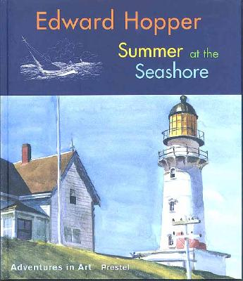 Image for Edward Hopper: Summer at the Seashore (Adventures in Art)