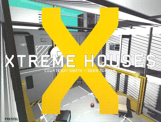 Image for XTREME HOUSES