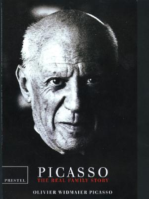Image for Picasso: The Real Family Story
