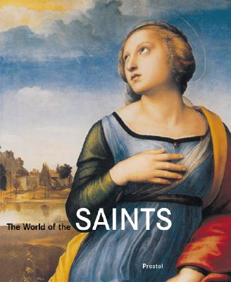 Image for The World Of The Saints