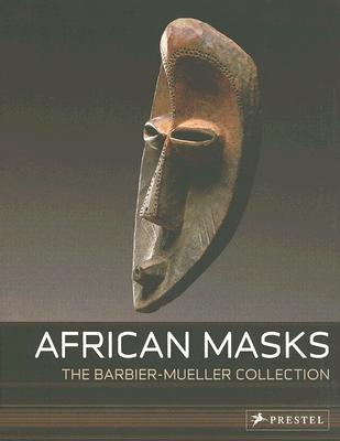 Image for African Masks: From the Barbier-Mueller Collection (Art Flexi Series)