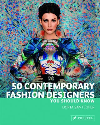 Image for 50 CONTEMPORARY FASHION DESIGNERS YOU SHOULD KNOW