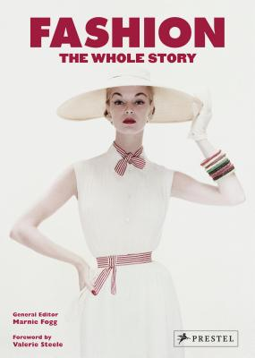 Image for Fashion: The Whole Story