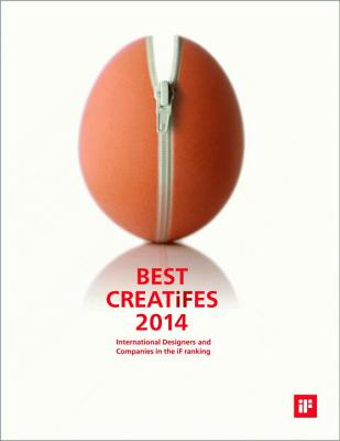 Image for Best CreatiFes 2014 (English and German Edition)